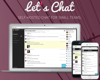 Let' s Chat