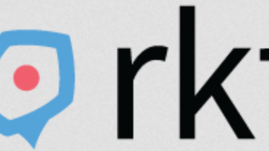 rkt container runtime logo