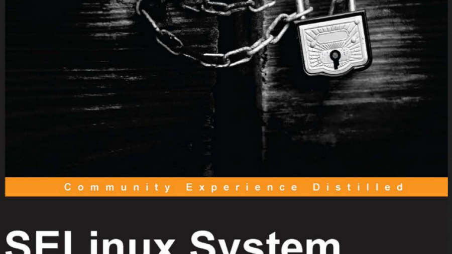 selinux system adminitration