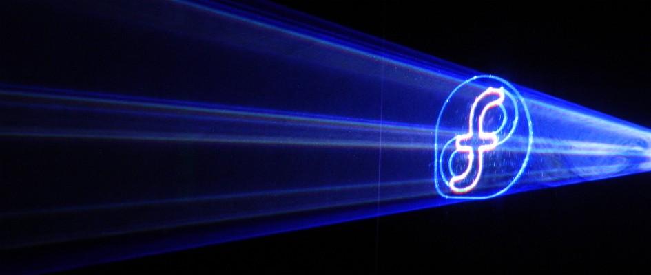 Fedora laser light LZR