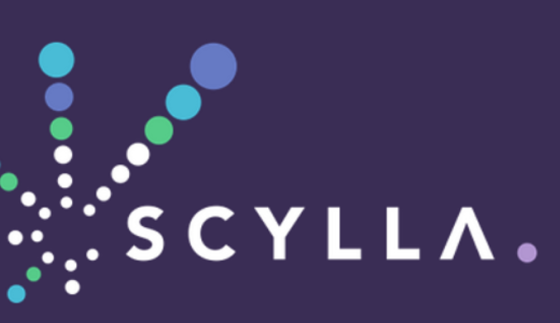 Scylladb NoSQL database logo