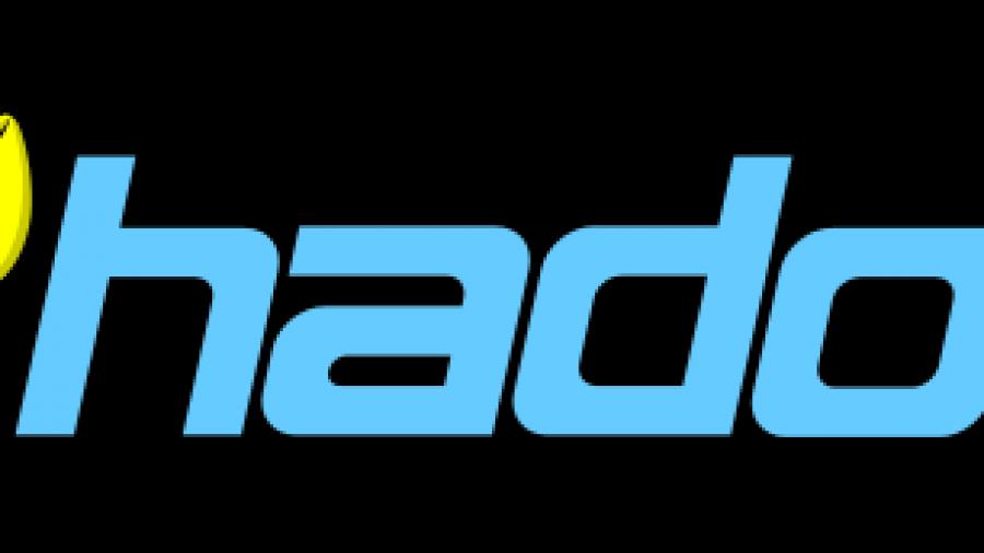 Apache Hadoop logo
