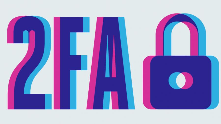 2-factor authentication on Dropbox