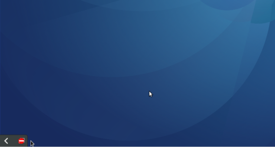 Firewall-applet blocked on Fedora 25 GNOME