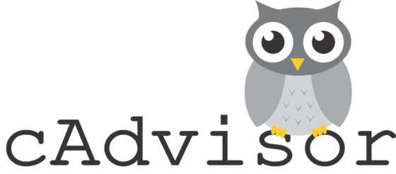 cAdvisor logo