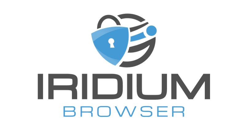 Iridium Browser