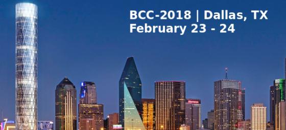 Blockchain & Cryptocurrency Con 2018