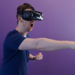 Creativity: The key to the Virtual Reality gambling experience of the future