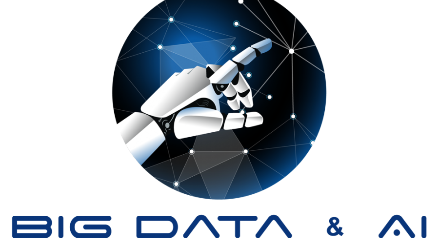 Big Data & AI Conference logo